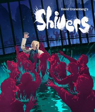 Shivers
