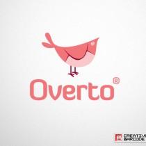 Overto logo