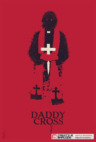 Daddy Cross poster