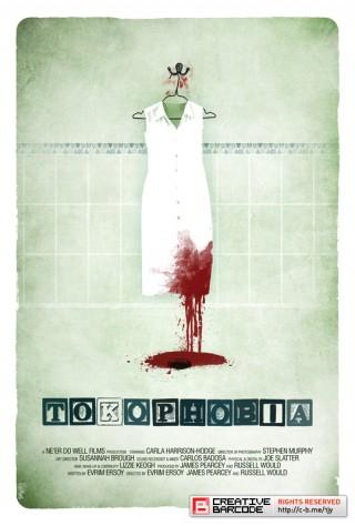Tokophobia poster